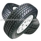 Wanli SUV Tyres