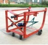 Drum Dolly,four-wheels tool,steel tool cart DD-002