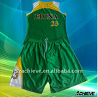 2012 newest sublimation basketball uniforms
