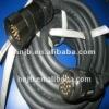 2012 Hot Sale Flexible Cable