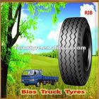 Truck tyre 12.00-24 RIB