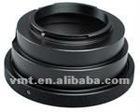 aluminum camera lens mount adapter