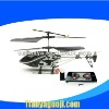 3.5 channel infrared control helicopter