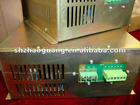 150w co2 laser engraving power supply working for 150w co2 laser engraving machine