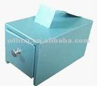 shoe polishing box