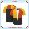 Special pattern top quality football uniforms SJ5055