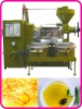 2012 high efficiency Screw Oil press