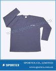 2012 outdoor thermal sports base layer top