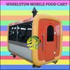 mobile food kiosk catering trailer 0086 13676916563