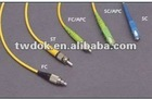SC ST LC fiber adapter