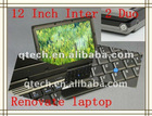 high configuration cheap original Brand laptop computer