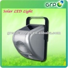 Novelty Solar LED Lamp Portable Waterproof Outdoor Energy Conservation Light