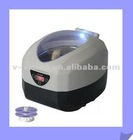 750ml mini digital ultrasonic jewelry cleaner VGT-1000
