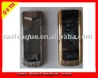 Newest Golden Mobile Phone Vert u Mobile Phone B8