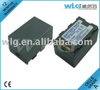 Rechargeable Battery, Video Camcorder Battery for JVC BN-V312U