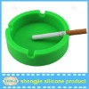 hot sale heat resistant silicone pocket ashtray