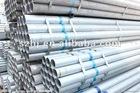 Pre galvanized steel tubing