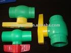 ppr valves