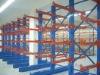 Steel Cantilever warehouse rack,Cantilever storage rack