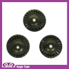New Style Metal Sequin Brass Copper