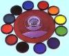 color filter lens