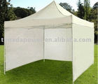 Pop up Gazebo,3Mx3M Camping Tent Carport tent,Oxford Gazebo Tent GZ600W Folding Gazebo Pop up Tent