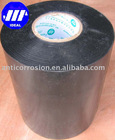 Black Protection Tape Applied for the Surface of Steel Pipe Corrosion Resistance