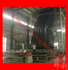 HDPE Blowing Molding Machine with video