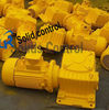Petroleum Drilling Mud Agitator