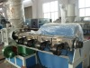 PPR water pipe extrusion machine