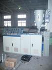 PVC Profile Material Extrusion Line
