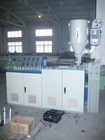 PVC Profile Material Extrusion Line