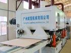 Weiheng Machinery:(2 Head+ 4 Head) 6' Wide-belt Double-side Sanding Line