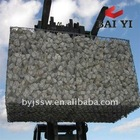 electro galvanized gabion box(professional manufacturer)