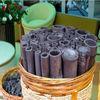 Xingli A Grade 100% Pure Bamboo Charcoal for BBQ