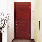 PVC wood doors( bifold arch interior doors frame)