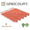Gridcour Outdoor Sports Flooring