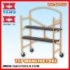 Mini mobile scaffolding sales