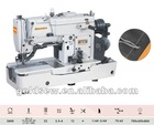 SR-781 Single Needle High Speed Lockstitch Industrial Sewing Button Hole Machine