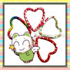 2012 Hottest!!Christmas promotional gifts carabiner hook