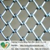 Anping PVC coated galvanized chain link fence factory