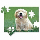 2012 New paper puzzle jigsaw