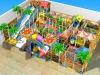 2012 hot sales indoor playground equipment / soft playground equipment