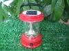 LED Solar lantern Portable Camping 2.2W