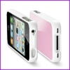 cheap silicone case cover for iphone 4 4s