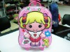 new eva luggage bag