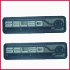 top qualitity epoxy silicone lable