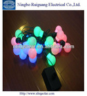 Solar Led Ball Lights/Multicolor ball light