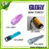 Mini Torch / Pink Tool / flash light