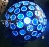 Big Magic ball LED laser stage light